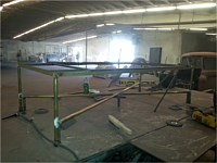 Welding / Fabrication